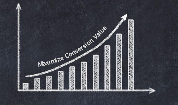 Maximize Conversion Value