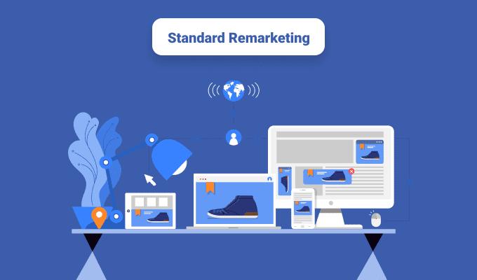 Standard Remarketing