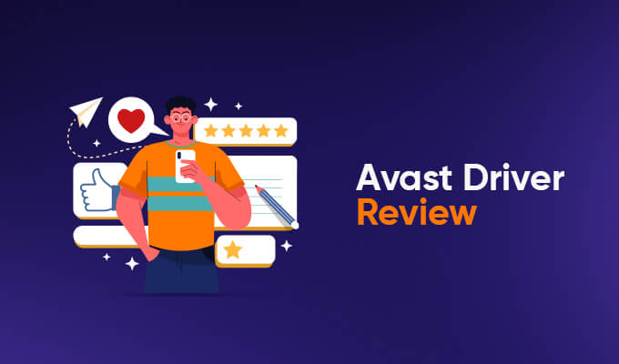 Avast Driver Review